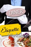 Etiquette diner in Tilburg