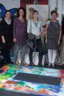 Workshop Schilderen op Doek in Tilburg