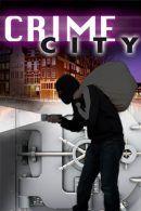 Lunch – Crime City Tablet – Borrel in Tilburg