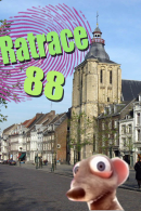 The Ratrace 88 spel in Tilburg