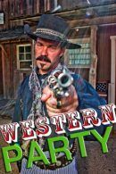 Western Party in Tilburg