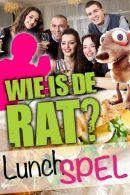 Wie is de Rat Lunchspel in Tilburg