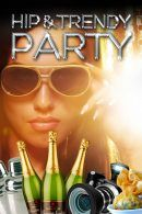 Hip & Trendy Party in Tilburg