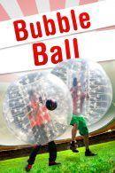 Bubble Voetbal in Tilburg