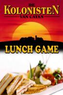 Kolonisten van Catan Lunchspel in Tilburg