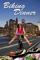 Biking Dinner in Tilburg