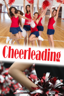 Workshop Cheerleading in Tilburg
