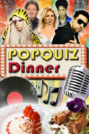 Popquiz Diner in Tilburg