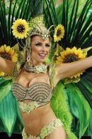 Samba Workshop in Tilburg