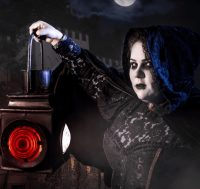 Ghost Tours in Tilburg