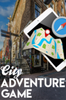 City Adventure in Tilburg