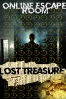 Online Escape Room – Lost Treasure
